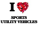 Sports Utility Vehicle