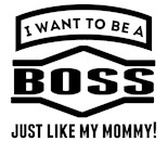 Mommy Boss