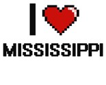 I Heart Mississippi