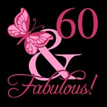 60Th Birthday Women