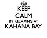 Kahana Bay House