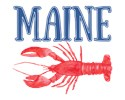 Maine Patches