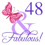 48Th Birthday