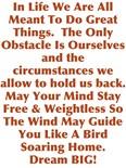 Guidance Motivational
