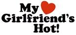 My Girlfriend Hot