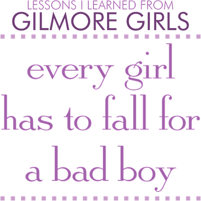 Fall for a Bad Boy