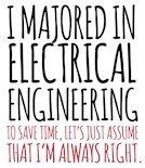 Electrical Engineer