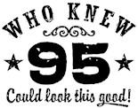 Funny 95Th Birthday