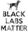 Black lab Dog T-Shirts