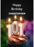 101St Birthday