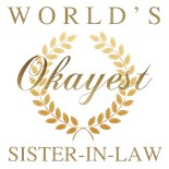 World's Greatest Sister Law