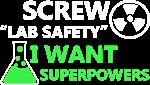 Screw Lab Safety
