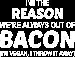 Fuck Bacon