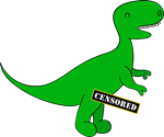 Dirty Dinosaur