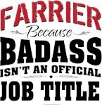 Farrier