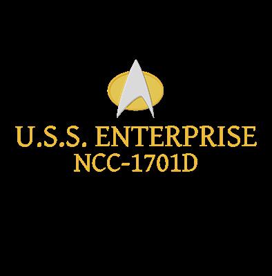 Star Trek: The Next Generation Ship Name