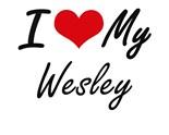 I Love Wesley