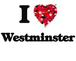 Love Westminster