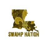 Clear Swamp