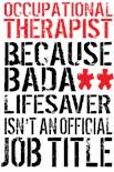 Occupational Therapist