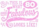 Funny 80Th Birthday