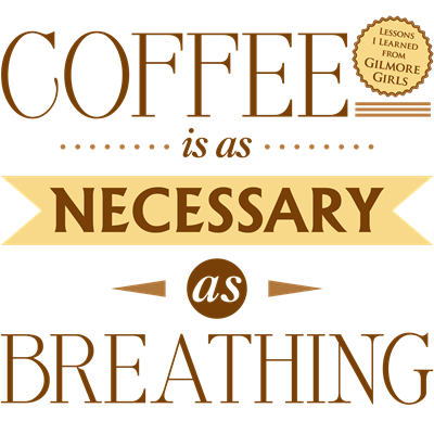 Coffee and Breathing