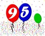 Celebration Birthday Party
