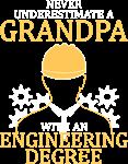 Engineering Grandpa