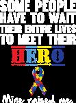 Autistic Hero