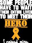 Leukemia Hero