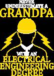 Electrical Engineering Grandpa