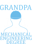 Mechanical Engineering Grandpa