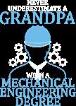 Mechanical Engineering Grandpa