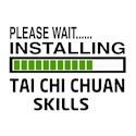 Tai chi Banners