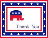 Thank You President Bush