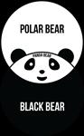 Panda Bear: Venn Diagram