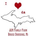 Bruce Crossing