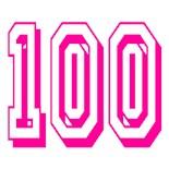 100 Years Birthday