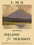 Irish Donegal