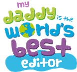 Cute Fathers Day
