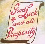 Luck Lucky Art