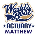 Actuary Tees