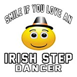 Irish Step Dance
