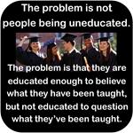 HOMESCHOOL AND EDUCATION