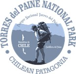 Torres Del Paine National Park Patagonia Chile M