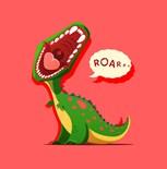 Tyrannasaurus Rex
