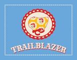 Girl Trailblazer