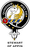 Scottish Clan Badge