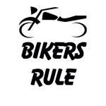 Bikers Rule