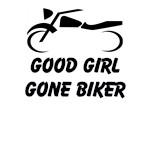 Good Girl Gone Biker